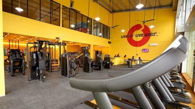 Tempat Gym Boleh Beroperasi Lagi, Pengunjung Tak Boleh Lebih dari 25 Persen Kapasitas Maksimal