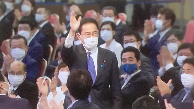 Kabinet Baru Jepang dan PM Jepang ke-100 Dilantik 4 Oktober 2021