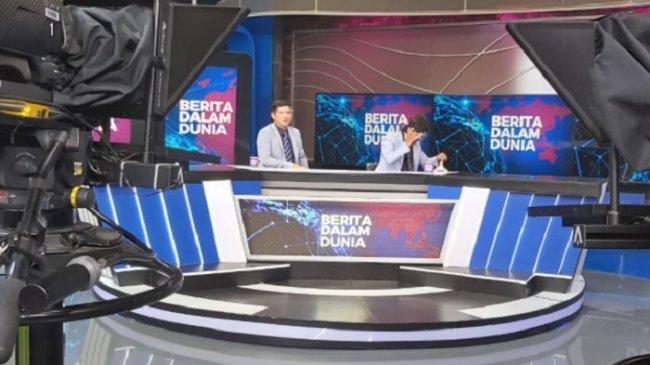 Cari Talenta Baru, NET. Gelar Lomba News Presenter dan Adu Bakat Talenta Seni Televisi