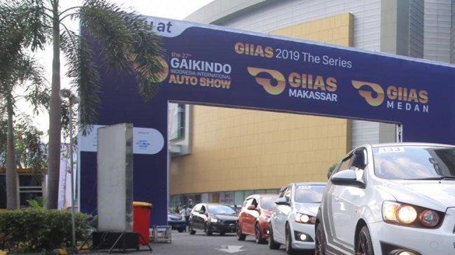 GIIAS 2021 Diikuti 24 Produsen Mobil hingga 2 Merek Motor, Berikut Daftarnya