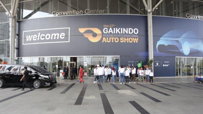Asosiasi: Penyelenggaraan Gaikindo Jadi Katalis Penjualan Otomotif Nasional
