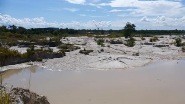 Penambangan Timah Ilegal Mengancam Bangka Belitung Jika Tak Dikelola Secara Benar