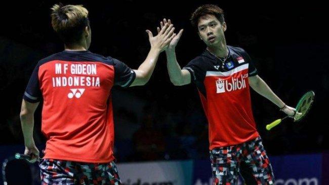 Bedah Peluang Indonesia vs Denmark di Piala Thomas: Ancaman Axelsen, Kebangkitan Minions, Live TVRI