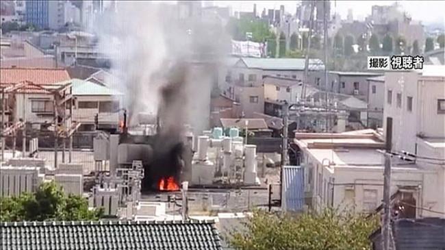 Gardu Listrik JR Terbakar, Perjalanan Kereta Api di Kanto Jepang Mengalami Keterlambatan