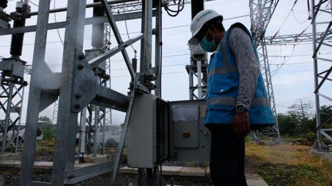 PLN Tambah Daya Listrik Industri Smelter di Pulau Sulawesi