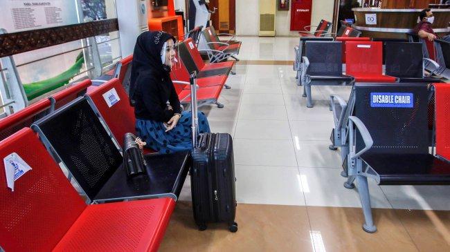 PPKM Kembali Diperpanjang, Berikut Aturan Bepergian Gunakan Pesawat dan Kereta