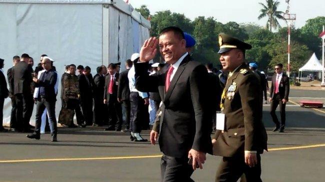Kritik Gatot Nurmantyo, Panglima TNI hingga Mantan Jenderal Kopassus Beri Tanggapan Senada