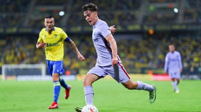 Berita Man United, Ronaldo 'Player of The Month', Barcelona Rayu Cavani, Gantian Incar Gavi