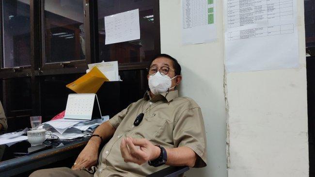 Gde Sardjana: Tim Wushu DKI Jakarta Telah Memasuki Persiapan 97 Persen Jelang PON Papua