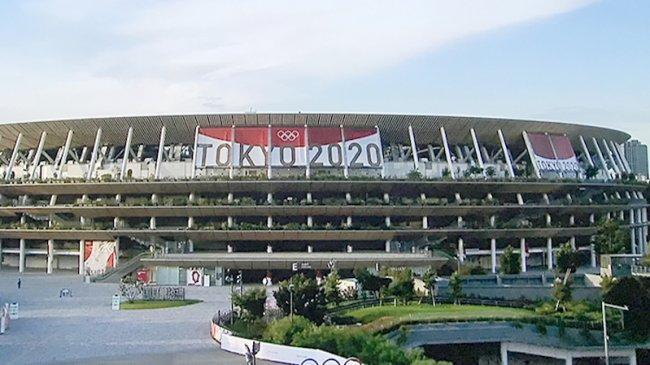 Bagaimana Kira-kira Alur Pembukaan Olimpiade Jepang Jumat Besok?