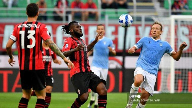 Ulah Franck Kessie buat AC Milan Lelah, Rossoneri Atur Skenario Khusus agar Tak Rugi Dobel