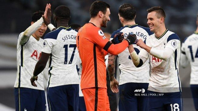 Tottenham Hotspurs Akan Beri Sanksi Cristian Romero dan Lo Celso Setelah Pulang Membela Timnasnya