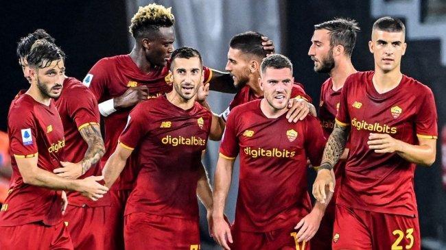 Jose Mourinho Panaskan Mesin AS Roma, Tiago Pinto Langsung Umbar Target Bagi Giallorossi