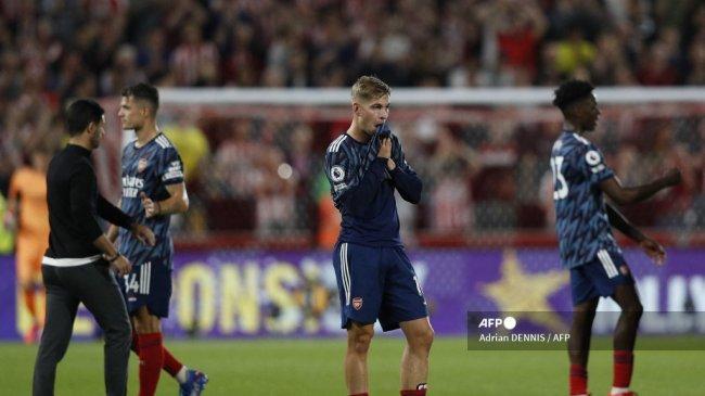 Legenda Liverpool Simpulkan Nasib Arsenal di Awal Liga Inggris: Arteta Mimpi Ketinggian