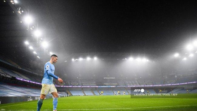 Kabar Man City, Tolak Duit Dortmund Buat Liam Delap, Pagari Pemain Rp 1,3 T Kesayangan Guardiola