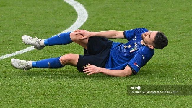Berita Chelsea, Thomas Tuchel Ungkap Kelemahan Mencolok Jorginho, Sang Pemain Mau ke Liga Italia?