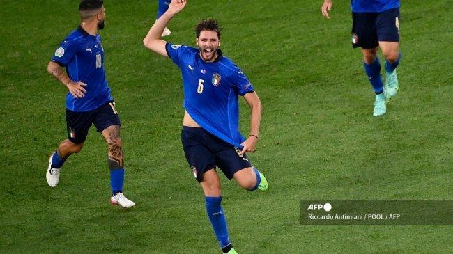 Impian Juventus Boyong Manuel Locatelli Ambyar Gegara Pemain Liverpool Ini Putar Haluan
