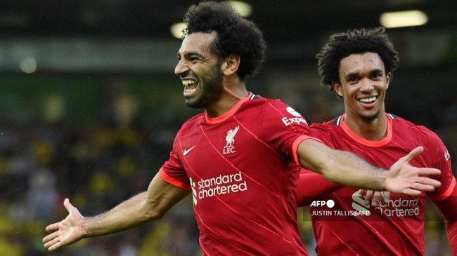 Live Streaming SCTV Liverpool vs AC Milan di Liga Champions, Mulai Pukul 02.00 WIB