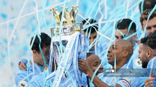 JADWAL Liga Inggris, Pekan Perdana Premier League Musim 2021/2022, Spurs vs City, MU vs Leeds