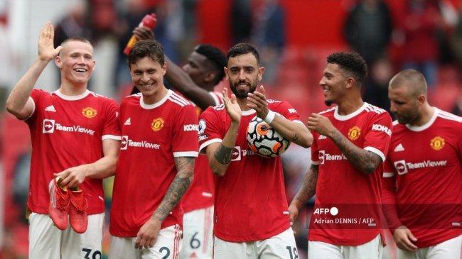 Jadwal Siaran Langsung Liga Inggris Pekan Keempat, MU vs Newcastle hingga Chelsea vs Aston Villa