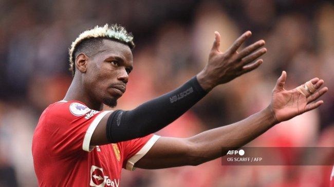 Ungkit Masalah Kontrak Paul Pogba, Mino Raiola Benturkan MU dan Juventus