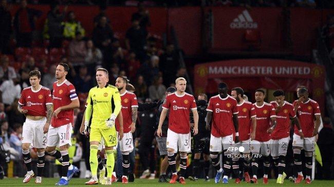 Hasil Carabao Cup: MU Tanpa Ronaldo Kalah dari West Ham, Chelsea Menang penalti dari Aston Villa