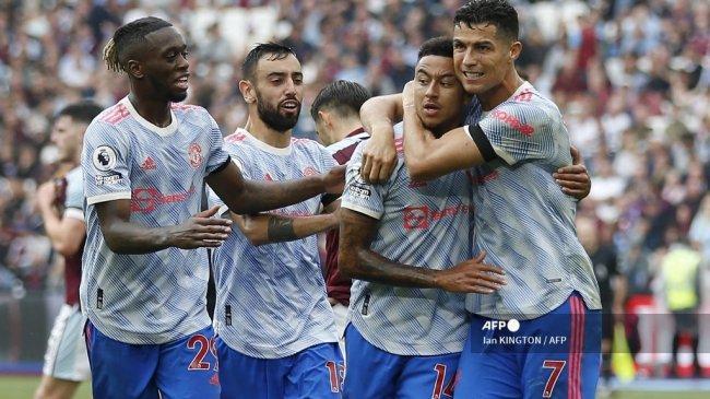 Hasil Klasemen & Top Skor Liga Inggris: Chelsea, Liverpool, MU Raih 13 Poin, Ronaldo Kejar Gol Salah