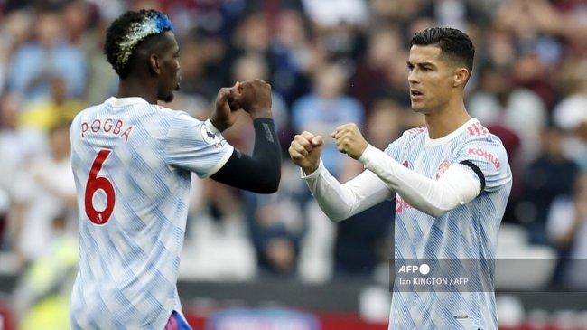 Habis Ronaldo Terbitlah Pogba, Keresahan Solskjaer Bersama Manchester United Makin Tak Berujung