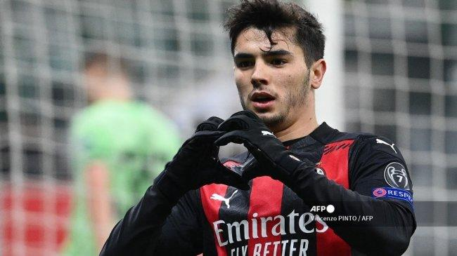 Wahai AC Milan, Brahim Diaz Belum Jadi Pewaris Sempurna Hakan Calhanoglu!