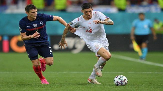 5 Pemain Swiss Patut Diwaspadai Spanyol di Perempat Final Euro 2021, Ada Gelandang Cerdas
