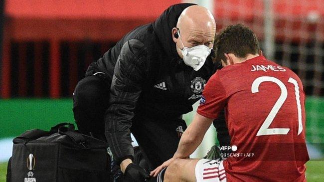 Jadon Sancho Gabung Manchester United, Masa Depan Daniel James Belum Berakhir