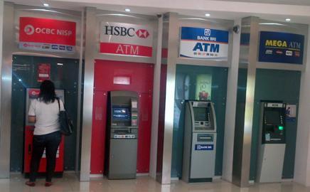 Bank Indonesia Naikkan Batas Nominal Penarikan Uang Tunai di Mesin ATM Jadi Rp 20 Juta