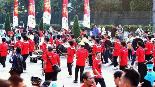 Peringati Bulan Bung Karno,PDI Perjuangan Adakan Festival Karya Video Pahlawan Desa