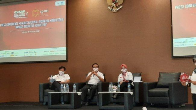 Nadiem Makarim hingga Coach Indra Sjafri Bakal Hadiri Kongres Nasional Indonesia Kompeten