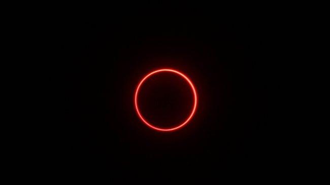 Daftar Wilayah yang Bisa Saksikan Gerhana Matahari Cincin 10 Juni 2021, Cek di Sini!