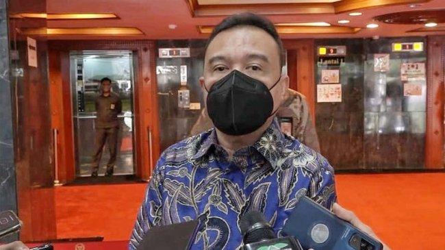 Pimpinan DPR Minta Polri Ingatkan Lagi Jajarannya Soal Protap Penanganan Aksi Demonstrasi