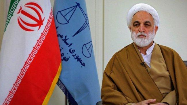 Pemimpin Tertinggi Iran Tunjuk Kepala Kehakiman Baru Gantikan Ebrahim Raisi