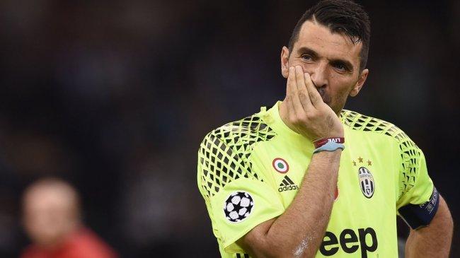 Ternyata Rindukan Conte, Begini Reaksi Buffon Sikapi Gejolak Pelatih Baru di Liga Italia
