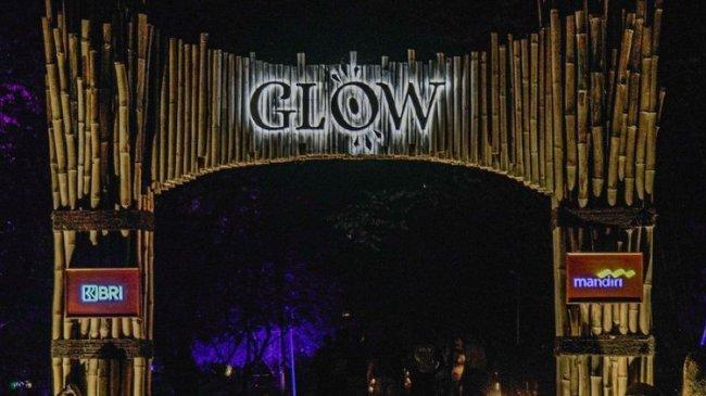 Glow, Program Edukasi Wisata Malam Kebun Raya Bogor