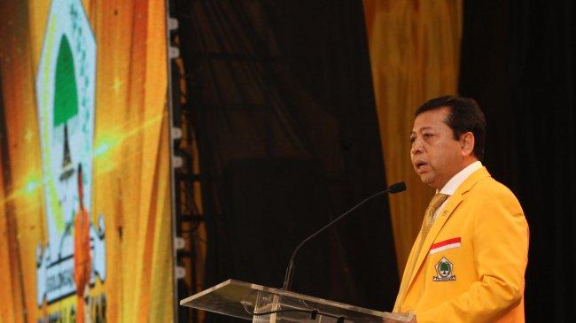Isu Pergantian Ketua DPR, Tunjukkan Nafsu Berkuasa Luar Biasa Politisi
