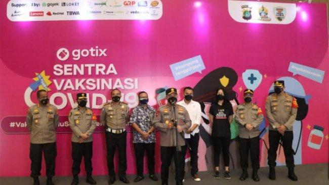 Jelang PPKM Darurat, Kapolda Metro Tegaskan Pukul 00.00 Jakarta Bakal Ditutup