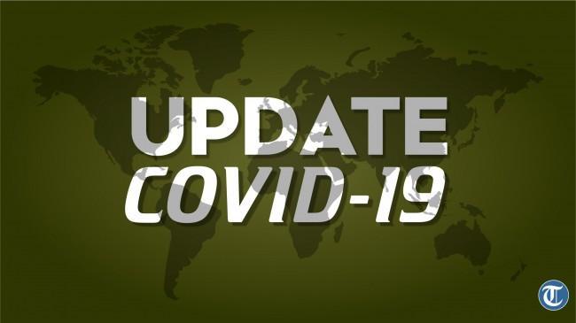 Sebaran 47 Kematian Corona 18 Oktober 2021, Jawa Tengah Tertinggi Sumbang 9 Jiwa, Jawa Timur 8 Jiwa
