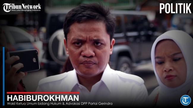 Gerindra Angkat Bicara soal Isu Reshuffle Kabinet, Sebut Tak Masalah Jika Benar Dilakukan