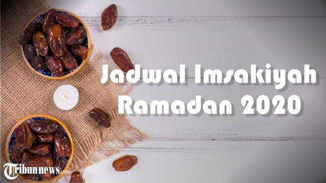 Jadwal Imsak dan Buka Puasa di Pangkalpinang, Jumat 22 Mei 2020, Disertai Niat Puasa Ramadhan