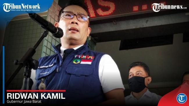 Ridwan Kamil Upayakan Produk-produk UMKM Jawa Barat Bisa Dijual di Luar Negeri