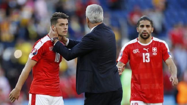 Rindukan Xhaka, Petkovic: Saatnya Swiss Makin Bersatu Kalahkan Spanyol di Euro 2021