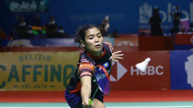 Update Hasil China Open 2019: Gregoria Siap Lawan Tai Tzu Ying di Babak Kedua, Rinov/Pitha Lolos