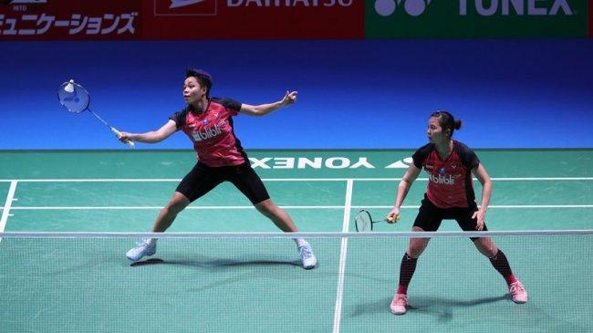 Perempat Final Piala Sudirman 2021, Indonesia Unggul Head to Head atas Malaysia