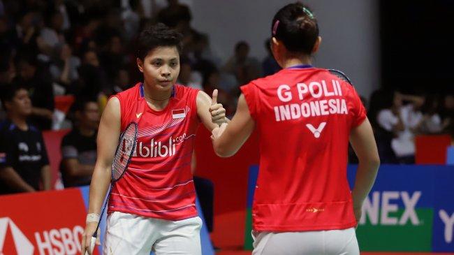 Ulasan Sejarah Olimpiade, Indonesia Masih Tanpa Medali Emas di Sektor Ganda Putri