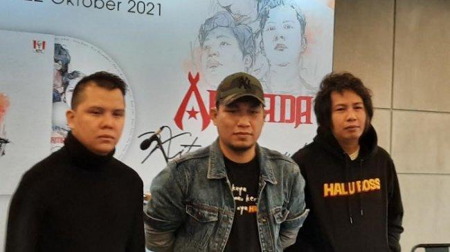 Setahun Tertunda, Akhirnya Armada Band Rilis Album Bertajuk ''Kita Bersaudara''